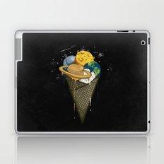 Galactic Ice Cream Laptop & iPad Skin
