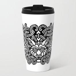 Knot 2 Travel Mug