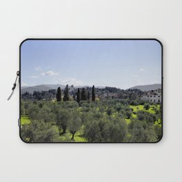 Tuscan Hills Laptop Sleeve