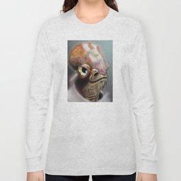 Admiral Ackbar Long Sleeve T-shirt