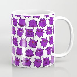 094 pattern Coffee Mug