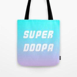 Super Doopa Tote Bag