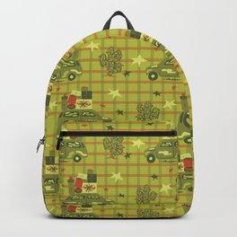 Holiday Road Tripin' Backpack