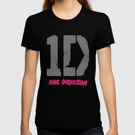 1 Direction T-shirt