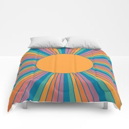 Sunshine State Comforters