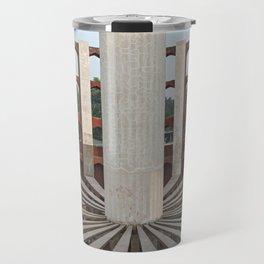 Jantar Mantar, Delhi, India Travel Mug