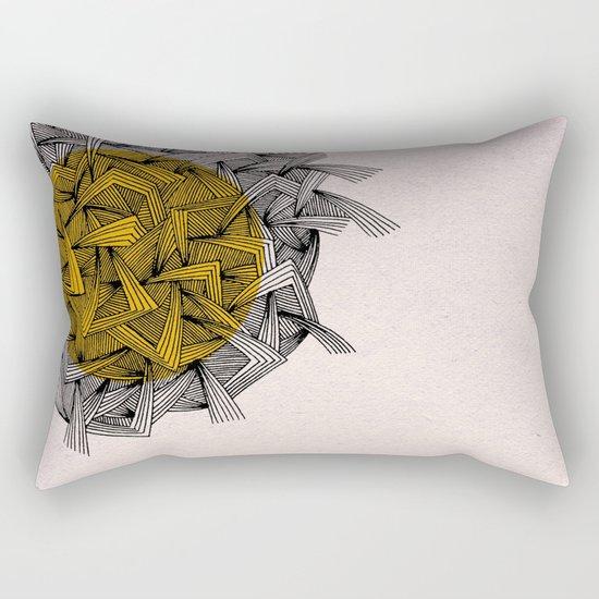 - cosmos_01 - Rectangular Pillow