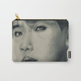 Baekhyun | Smokey Carry-All Pouch