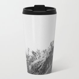 THE MOUNTAINS VIII / Bavarian Alps Travel Mug
