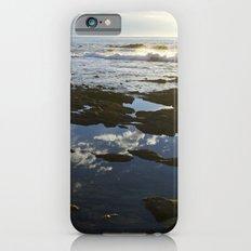 San Pedro at Low Tide iPhone 6s Slim Case