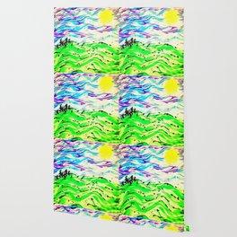 Free Range Wallpaper