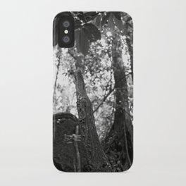 Umbilical iPhone Case