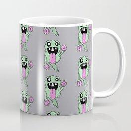 Ecto Donut Coffee Mug