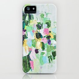 Southern Julep iPhone Case