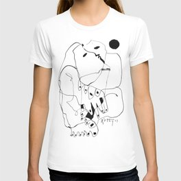 Purification of the Soul T-shirt