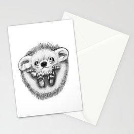 Hedgehog Says Hi Stationery Cards