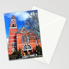 Abbot Hall, Marblehead, MA Stationery Cards