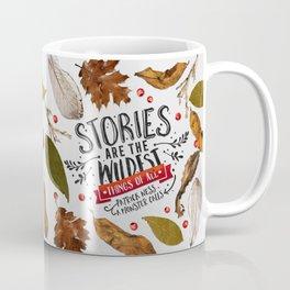 Wildest things of all Coffee Mug