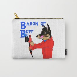 The Baron of Buff Carry-All Pouch