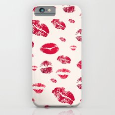 Sweet Kiss iPhone 6s Slim Case