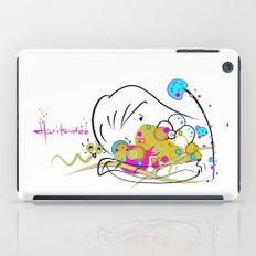 haritsadee 20 iPad Case