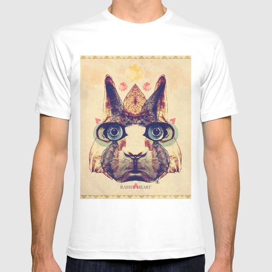 Rabbit Heart T-shirt