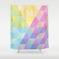 fig Shower Curtains featuring Fig. 027 by Maps of Imaginary Places