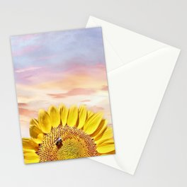 Happiness Floats Stationery Cards