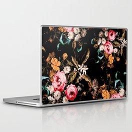 Midnight Garden IV Laptop & iPad Skin