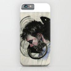 Isaac Brock Slim Case iPhone 6s