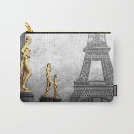femmes parisiennes Carry-All Pouch