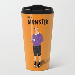 Arrested Development - Buster Bluth I'm A Monster Travel Mug