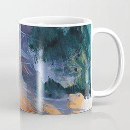 Sonata No. 14, mm. 15-23 Coffee Mug