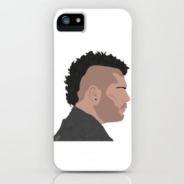 genny iPhone Case
