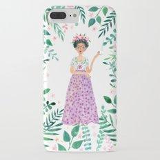 Frida Kahlo iPhone 7 Plus Slim Case