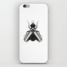 The fly iPhone Skin