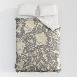 Floral Pillow3 Duvet Cover