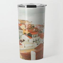 Portugal Lisboa Cityscape photography Travel Mug
