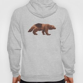 Les Animaux: Wolverine(s) Hoody