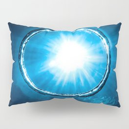 Bubble Bliss Pillow Sham