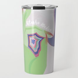 The Vitarka Mudra Travel Mug