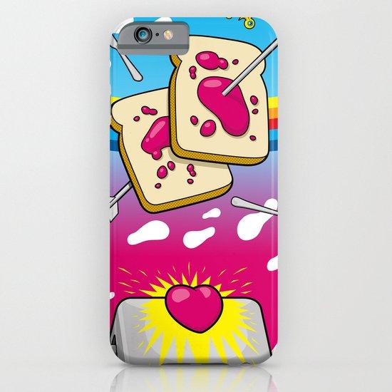 Breakfast Nirvana iPhone & iPod Case