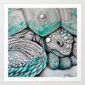 Tortoise by yaninruibal