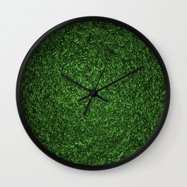 Spring will come.... Wall Clock