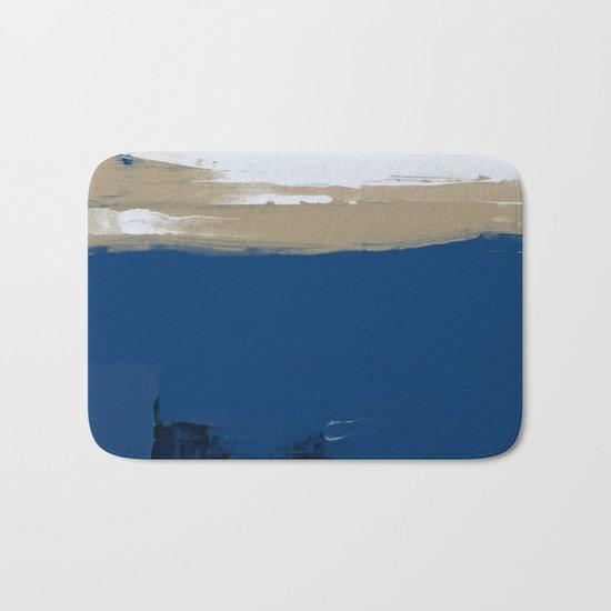 UNTITLED#78 Bath Mat
