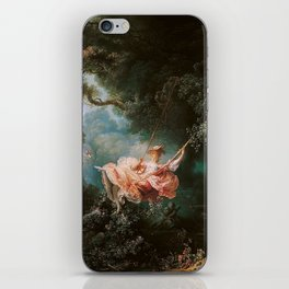 The Swing iPhone Skin