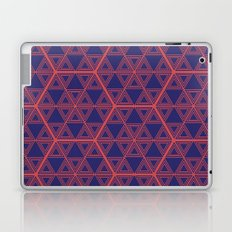 Tesselate Laptop & iPad Skin