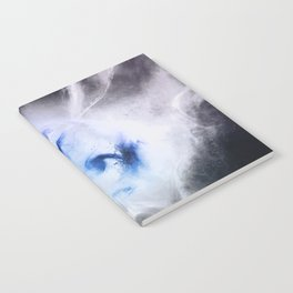 Infinitae Noctis Notebook