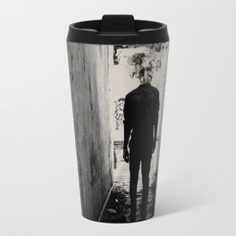Depth Insignificant Travel Mug