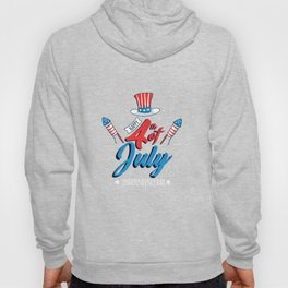 HAPPY INDEPENDENCE DAY Hoody